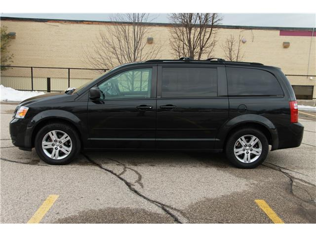 2010 Dodge Grand Caravan SE (Stk: 1810469) in Waterloo - Image 2 of 28