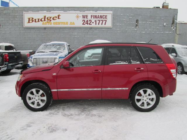 2010 Suzuki Grand Vitara JLX-L V6 (Stk: bp552) in Saskatoon - Image 1 of 18