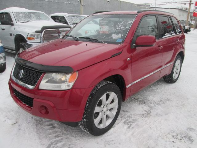 2010 Suzuki Grand Vitara JLX-L V6 (Stk: bp552) in Saskatoon - Image 2 of 18
