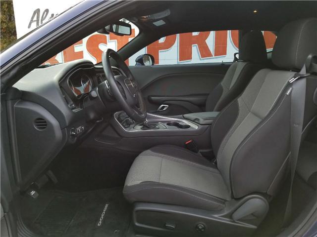 2015 Dodge Challenger SXT (Stk: 18-544) in Oshawa - Image 8 of 14