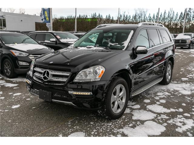 2010 Mercedes-Benz GL-Class Base (Stk: J294933A) in Abbotsford - Image 3 of 27