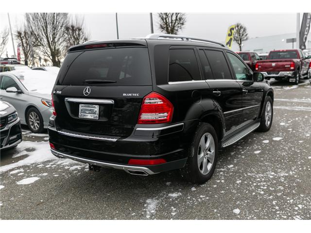 2010 Mercedes-Benz GL-Class Base (Stk: J294933A) in Abbotsford - Image 7 of 27