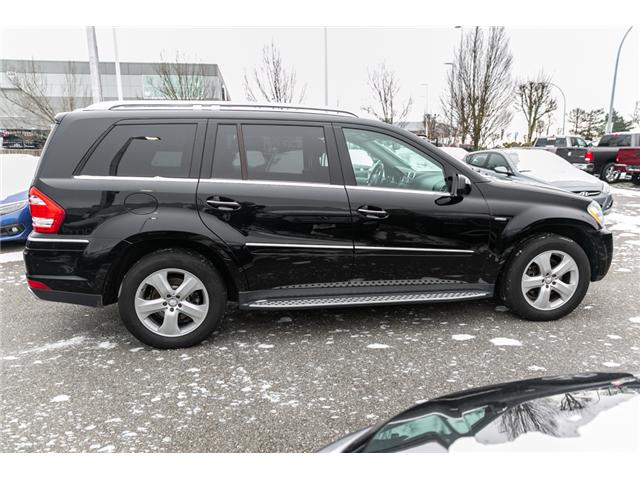 2010 Mercedes-Benz GL-Class Base (Stk: J294933A) in Abbotsford - Image 8 of 27