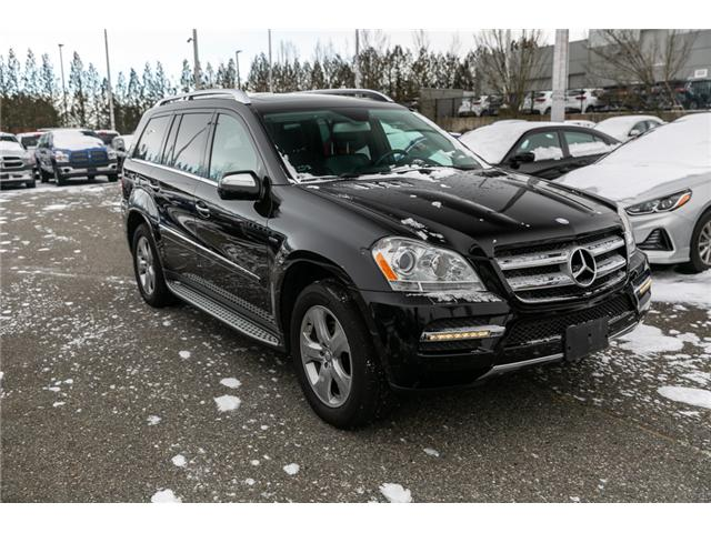 2010 Mercedes-Benz GL-Class Base (Stk: J294933A) in Abbotsford - Image 9 of 27