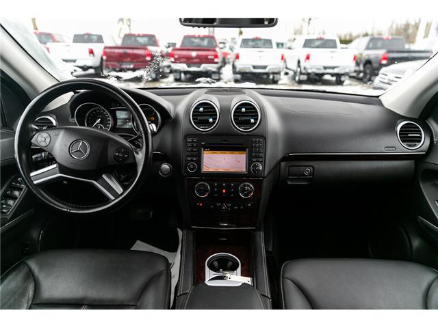 2010 Mercedes-Benz GL-Class Base (Stk: J294933A) in Abbotsford - Image 16 of 27