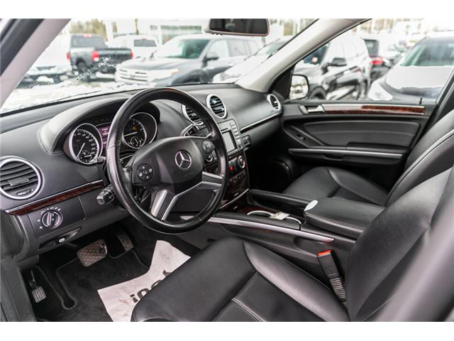 2010 Mercedes-Benz GL-Class Base (Stk: J294933A) in Abbotsford - Image 19 of 27