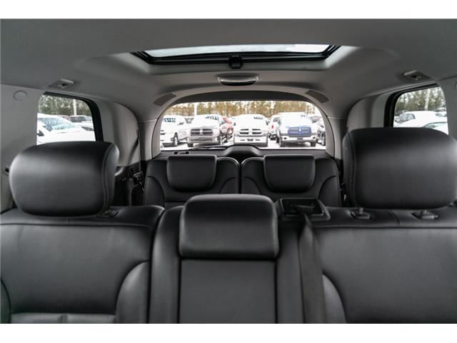 2010 Mercedes-Benz GL-Class Base (Stk: J294933A) in Abbotsford - Image 27 of 27