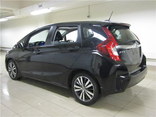 2015 Honda Fit EX-L Navi (Stk: HP3166) in Toronto - Image 3 of 39