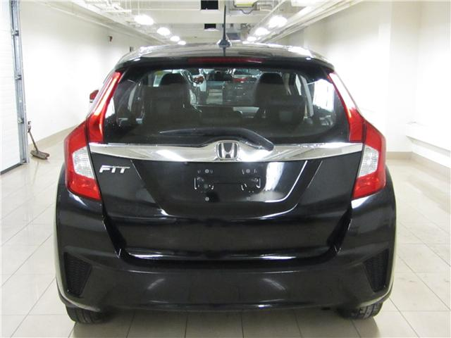 2015 Honda Fit EX-L Navi (Stk: HP3166) in Toronto - Image 4 of 39