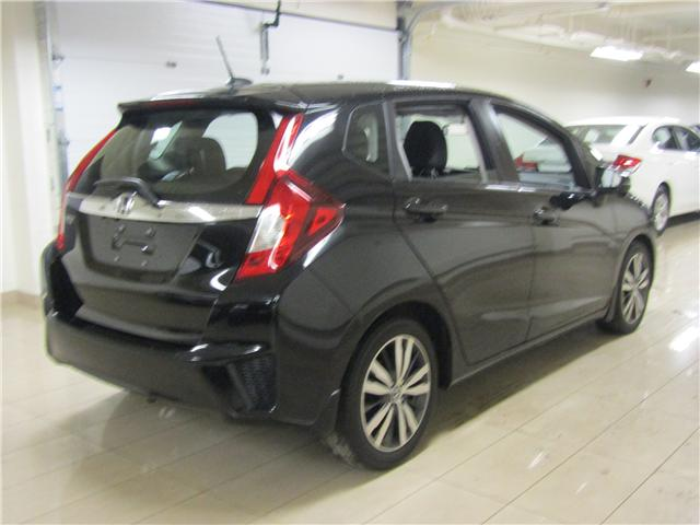 2015 Honda Fit EX-L Navi (Stk: HP3166) in Toronto - Image 5 of 39