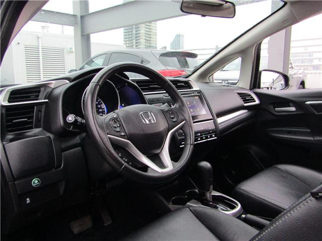 2015 Honda Fit EX-L Navi (Stk: HP3166) in Toronto - Image 12 of 39