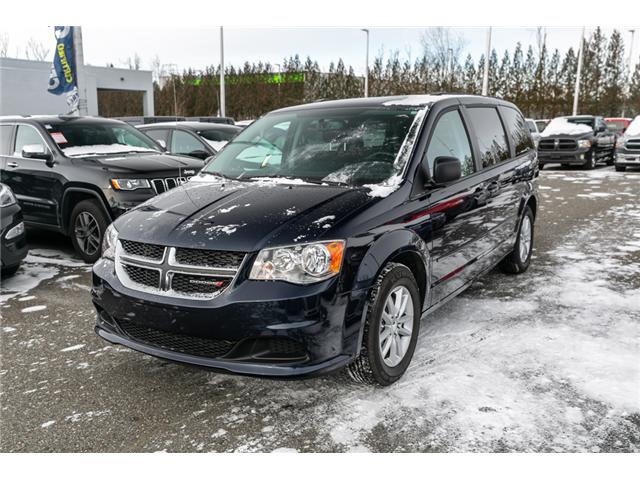 2017 Dodge Grand Caravan CVP/SXT (Stk: AG0739) in Abbotsford - Image 3 of 23