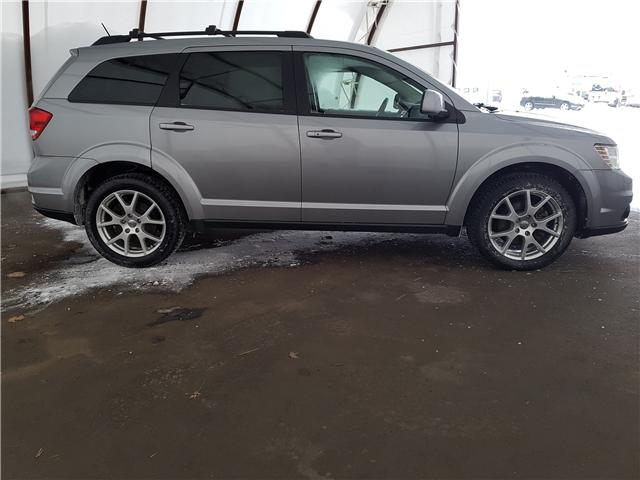 2017 Dodge Journey SXT (Stk: 1911921) in Thunder Bay - Image 2 of 21