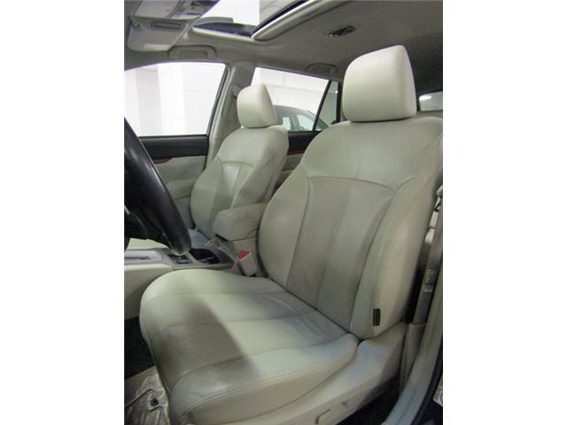 2014 Subaru Outback 2.5i Limited Package (Stk: AP3175) in Toronto - Image 22 of 30