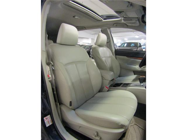 2014 Subaru Outback 2.5i Limited Package (Stk: AP3175) in Toronto - Image 23 of 30