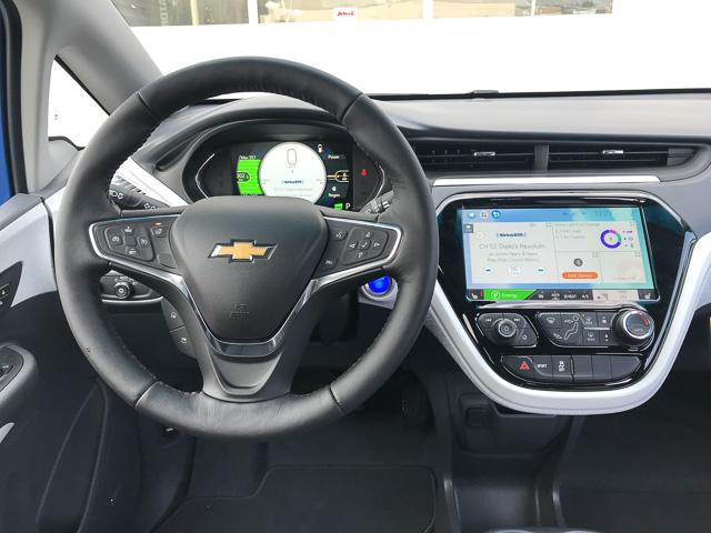2019 Chevrolet Bolt EV Premier (Stk: 9B65650) in North Vancouver - Image 6 of 13