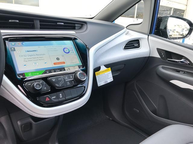 2019 Chevrolet Bolt EV Premier (Stk: 9B65650) in North Vancouver - Image 8 of 13