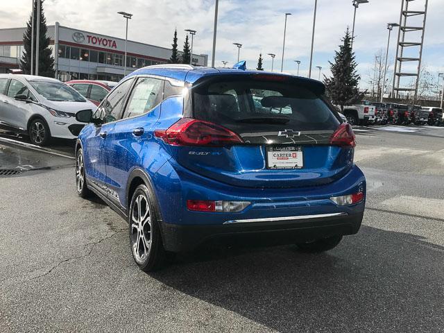 2019 Chevrolet Bolt EV Premier (Stk: 9B65650) in North Vancouver - Image 3 of 13