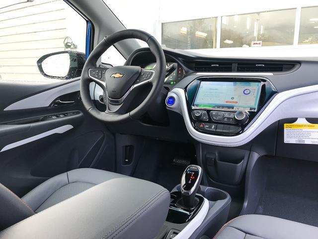 2019 Chevrolet Bolt EV Premier (Stk: 9B65650) in North Vancouver - Image 4 of 13