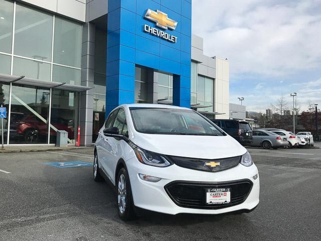 2019 Chevrolet Bolt EV LT (Stk: 9B88200) in North Vancouver - Image 2 of 13