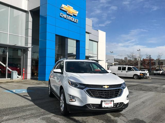 2019 Chevrolet Equinox 1LT (Stk: 9E02990) in North Vancouver - Image 2 of 14