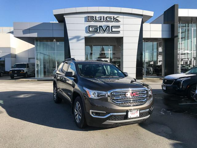 2019 GMC Acadia SLE-2 (Stk: 9A00210) in North Vancouver - Image 2 of 13