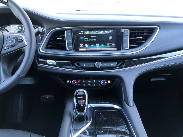 2019 Buick Enclave Avenir (Stk: 9K29890) in North Vancouver - Image 7 of 14