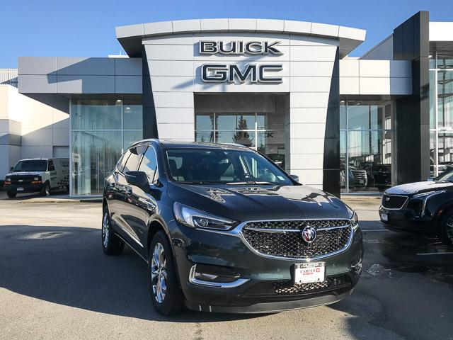 2019 Buick Enclave Avenir (Stk: 9K29890) in North Vancouver - Image 2 of 14
