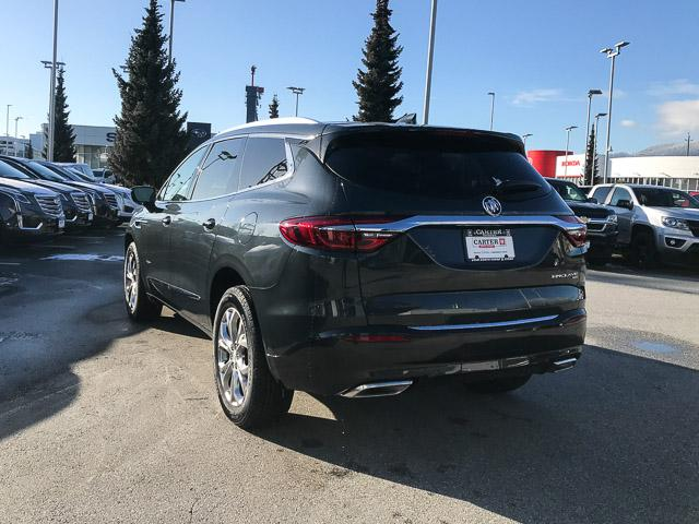 2019 Buick Enclave Avenir (Stk: 9K29890) in North Vancouver - Image 3 of 14