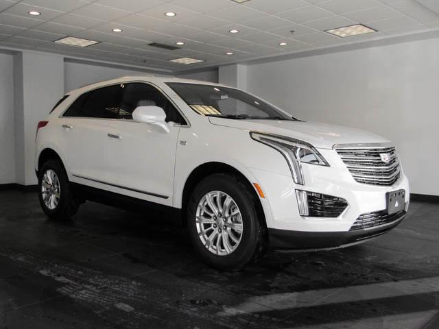 2019 Cadillac XT5 Base (Stk: C9-11830) in Burnaby - Image 2 of 23