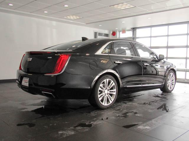 2018 Cadillac XTS Luxury (Stk: P9-56100) in Burnaby - Image 4 of 24