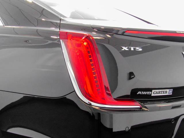 2018 Cadillac XTS Luxury (Stk: P9-56100) in Burnaby - Image 12 of 24
