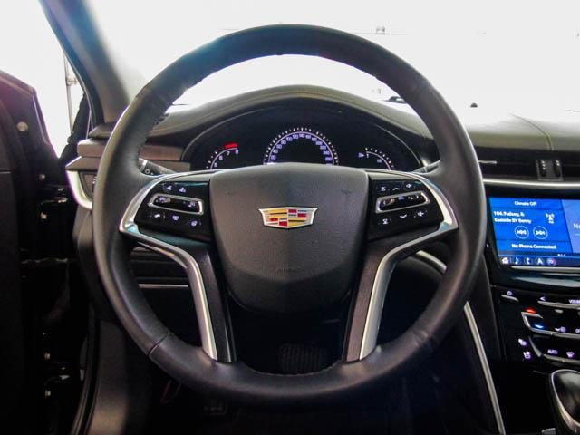 2018 Cadillac XTS Luxury (Stk: P9-56100) in Burnaby - Image 16 of 24