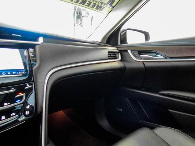 2018 Cadillac XTS Luxury (Stk: P9-56100) in Burnaby - Image 22 of 24