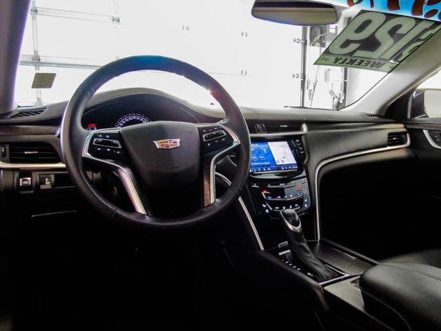 2018 Cadillac XTS Luxury (Stk: P9-56100) in Burnaby - Image 17 of 24