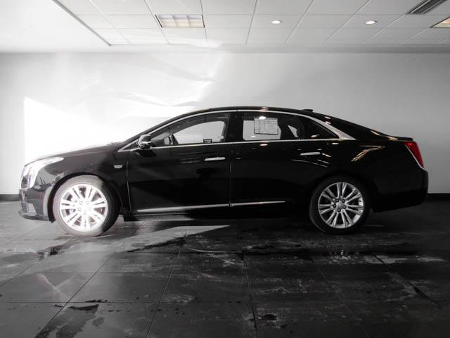 2018 Cadillac XTS Luxury (Stk: P9-56100) in Burnaby - Image 7 of 24
