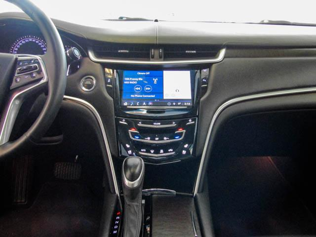 2018 Cadillac XTS Luxury (Stk: P9-56100) in Burnaby - Image 19 of 24