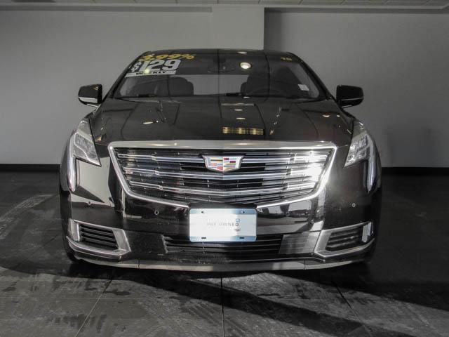 2018 Cadillac XTS Luxury (Stk: P9-56100) in Burnaby - Image 9 of 24