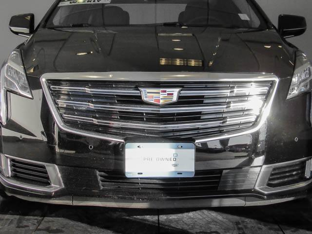 2018 Cadillac XTS Luxury (Stk: P9-56100) in Burnaby - Image 10 of 24