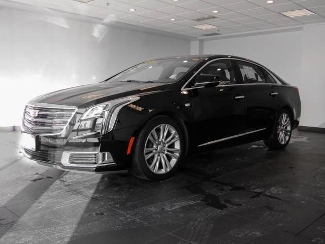 2018 Cadillac XTS Luxury (Stk: P9-56100) in Burnaby - Image 8 of 24