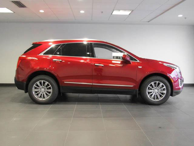 2019 Cadillac XT5 Luxury (Stk: C9-57260) in Burnaby - Image 3 of 24