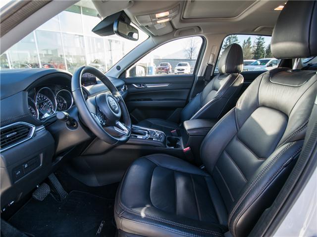 2018 Mazda CX-5 GT (Stk: B0268) in Chilliwack - Image 3 of 30