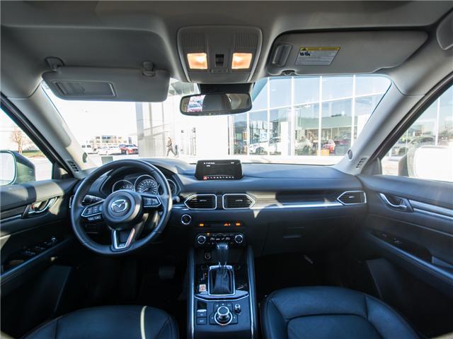2018 Mazda CX-5 GT (Stk: B0268) in Chilliwack - Image 4 of 30