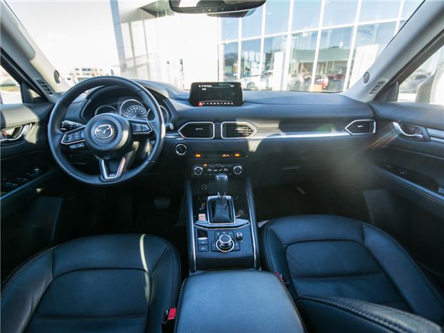 2018 Mazda CX-5 GT (Stk: B0268) in Chilliwack - Image 5 of 30