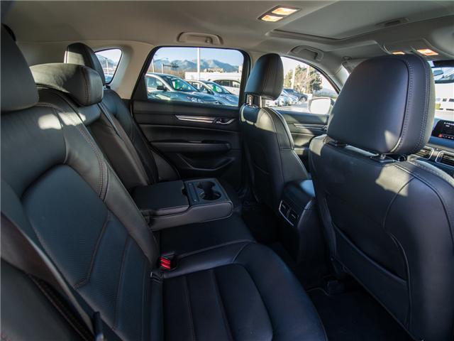2018 Mazda CX-5 GT (Stk: B0268) in Chilliwack - Image 12 of 30