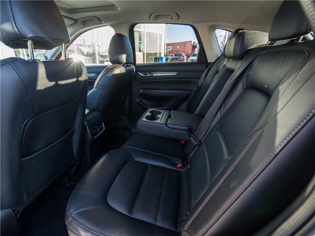 2018 Mazda CX-5 GT (Stk: B0268) in Chilliwack - Image 13 of 30