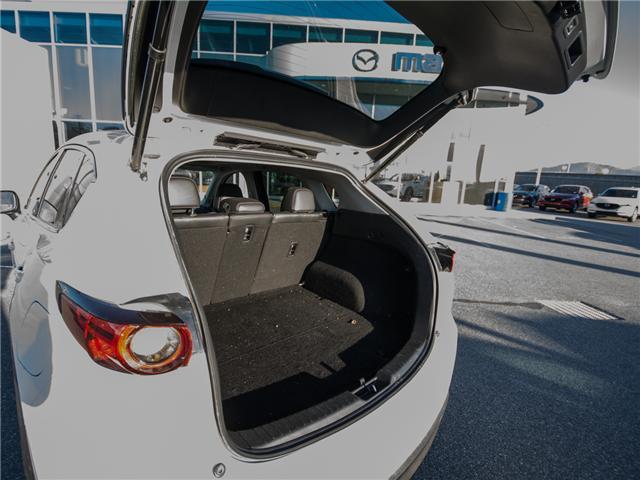 2018 Mazda CX-5 GT (Stk: B0268) in Chilliwack - Image 14 of 30