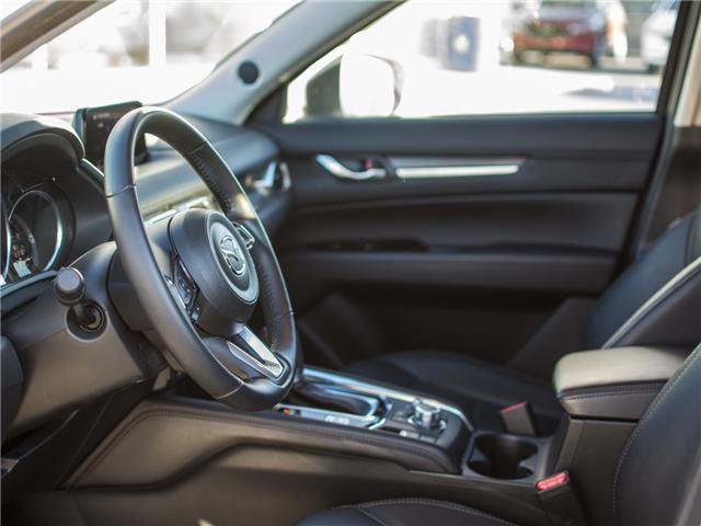 2018 Mazda CX-5 GT (Stk: B0268) in Chilliwack - Image 15 of 30