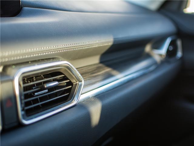 2018 Mazda CX-5 GT (Stk: B0268) in Chilliwack - Image 19 of 30