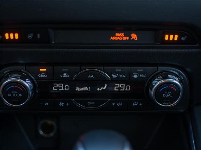 2018 Mazda CX-5 GT (Stk: B0268) in Chilliwack - Image 20 of 30